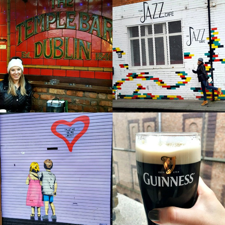 dublin-collage