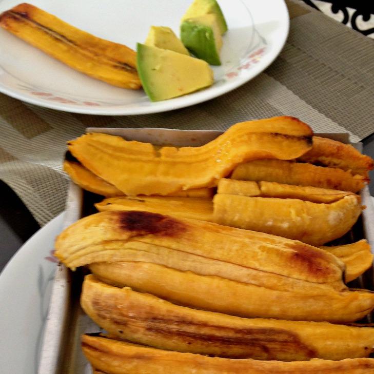 Tajadas-de-Plátano